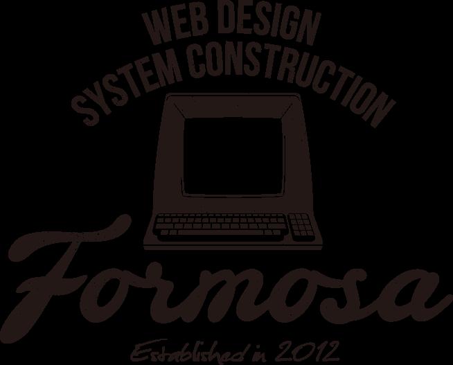Formosaロゴ